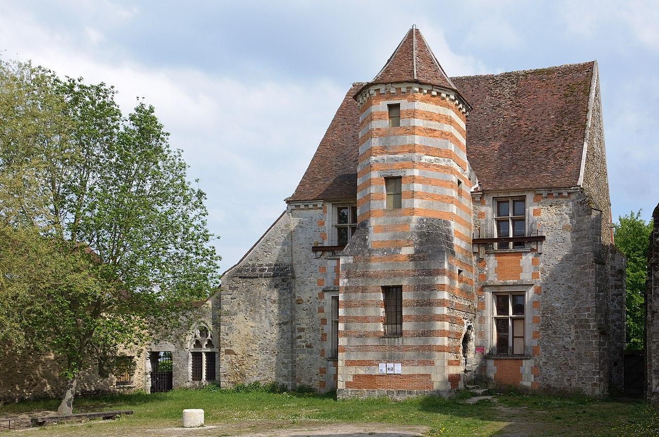 Logis H Ef Bf Bdtel La Villa Des Houx Aumale France