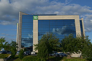 Toronto-Dominion Bank - TD in Markham, Ontario