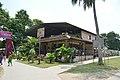 Commercial Restaurant And Banquet Hall - ISKCON Campus - Mayapur - Nadia 2017-08-15 1876.JPG