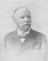 Commercienrath Arnoldi, der Erbauer der Schneebergbahn 1898 ÖIZ Hof-Atelier Adele.png