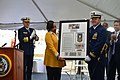 Commissioning ceremony for the U.S. Coast Guard Cutter Angela McShan 191026-G-LV348-1126.jpg
