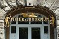 Company sign Fisser Doornum Emden (2007).jpg