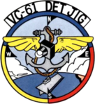 Composite Squadron 61 Det.J (US Navy) insignia, 1956.png