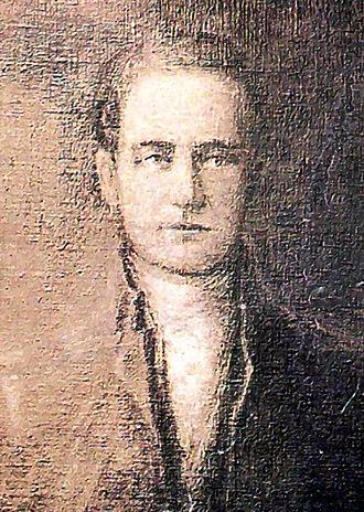 Battle of Minisink - John Hathorn led the Fourth Orange County Regiment.
