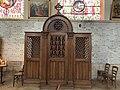 Confessionnal Intérieur Église Saint Vincent - Mâcon (FR71) - 2021-03-01 - 2.jpg