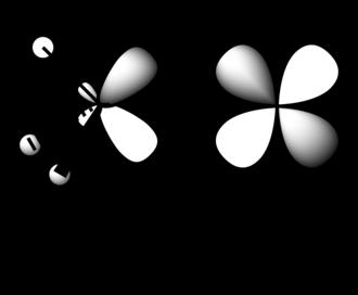 Pi backbonding - R3P–M π backbonding
