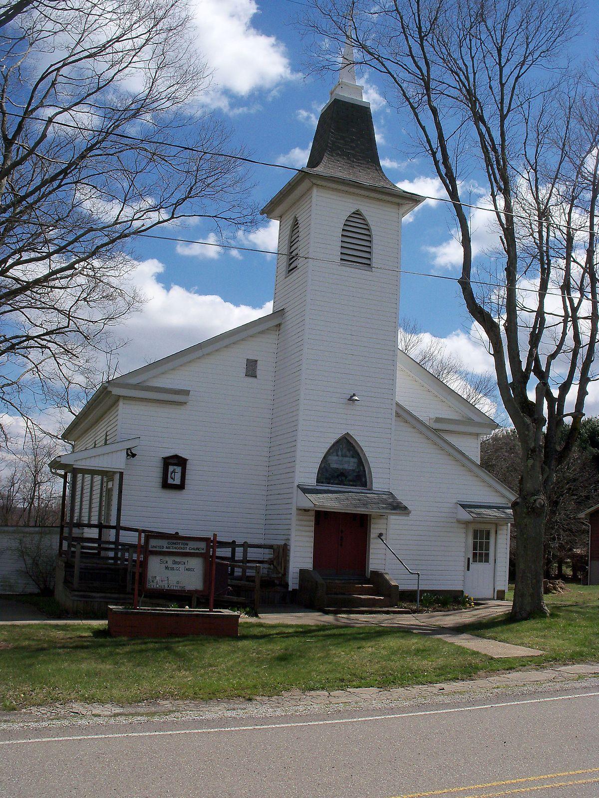 Conotton Ohio Wikipedia