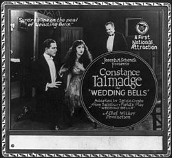 Constance Talmadge in Wedding Bells (1921).jpg