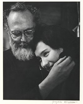 Consuelo Kanaga (American, 1894-1978). W. Eugene Smith and Aileen, 1974.jpg