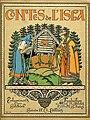 Contes de l'isba (1931) by Ivan Bilibin - cover.jpg