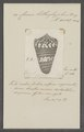 Conus lithoglyphus - - Print - Iconographia Zoologica - Special Collections University of Amsterdam - UBAINV0274 087 01 0006.tif