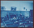 Conversation lesson, subject - the chair LCCN2004676659.jpg