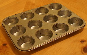 CookbookCupcakePan