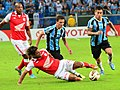 Copa Libertadores 2013 - Grêmio X Santa Fé-COL. (8).jpg