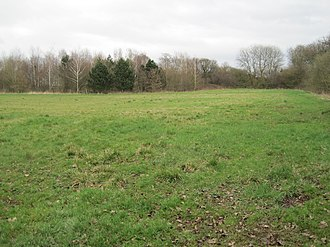Copthall South Fields - Image: Copthall South Fields
