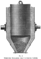 Core for repairing converter lining.png
