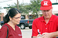 Corps of Engineers Takes Blue Roof Applications in Texas After Hurricane Ike (2869056070).jpg
