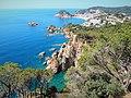 Costa Brava bei Tossa de Mar, Katalonien (Spanien).jpg