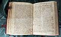 Costantinopoli, silloge di poeti greci esametrici, 1280-83, pluteo 32,16.JPG