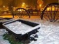 Cotgrave Pit Tableaux Snow.JPG