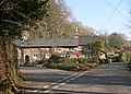 Cottages at Hooe Meavy - geograph.org.uk - 117625.jpg