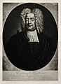 Cotton Mather. Photogravure after P. Pelham, 1727. Wellcome V0003901.jpg