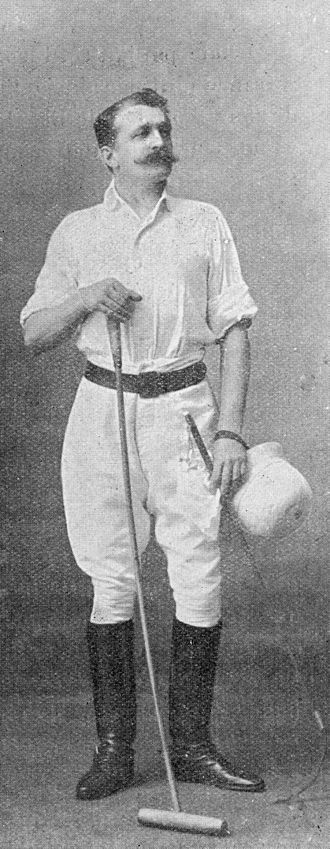 Robert Fournier-Sarlovèze - Robert Fournier-Sarlovèze