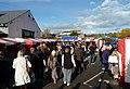 Craft fair Cowbridge food and drink weekend - panoramio.jpg