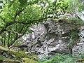 Crags, Shona Beag - geograph.org.uk - 1204267.jpg