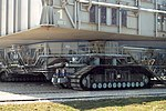 Crawler-transporter detail - Kennedy Space Center - Cape Canaveral, Florida - DSC02618.jpg