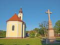 Crkva svetog Nikole, Novi Bečej 09.jpg