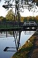 Crofts Mill Lift Bridge, Montgomery Canal - geograph.org.uk - 1002475.jpg
