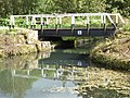 Cromford Canal, Swing Bridge. - panoramio.jpg