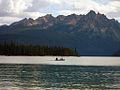 Crooks canoe at Redfish.jpg