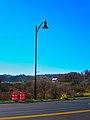 Cross Plains Main Street Light - panoramio.jpg