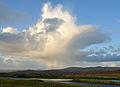 Cumulonimbus above Dartmoor.jpg