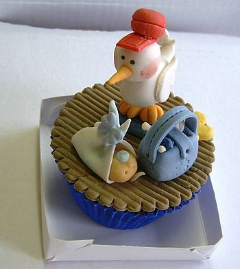 Cupcake with baby and stork.jpg