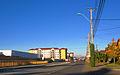 Curico, edificios nuevos en av Cincunvalacion (9212447216).jpg