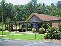 Current Temple Beth Israel Meridian, Mississippi.JPG