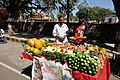 Cut Fruits Vending - Sanchi - 2013-02-21 4244.JPG
