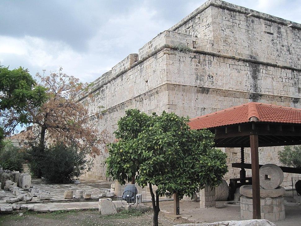Cyprus - Limassol castle 10