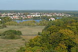 Czluchow panoramy from castle tower (3).JPG