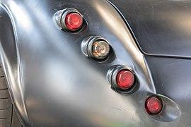 Dülmen, Wiesmann Sports Cars, Wiesmann GT MF5 -- 2018 -- 9589.jpg