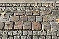 Düsseldorf - Burgplatz - Namen und Steine 02 ies.jpg