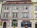 Dům U zlatého beránka (Plzeň).JPG