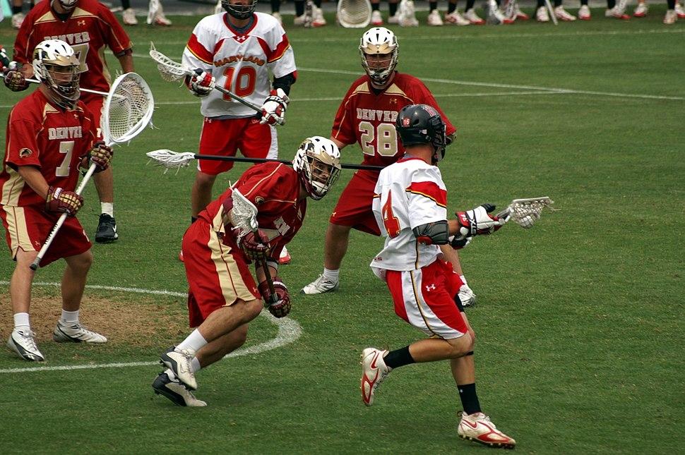 D1 Lacrosse