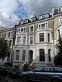 DAME MARIE RAMBERT - 19 Campden Hill Gardens Holland Park London W8 7AX.jpg