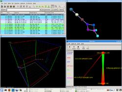 Screenshot of DAVIX