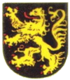 Coat of arms of Bezirk Gera