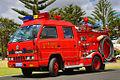 DFES - Busselton Ex Japanese Fire truck.jpg